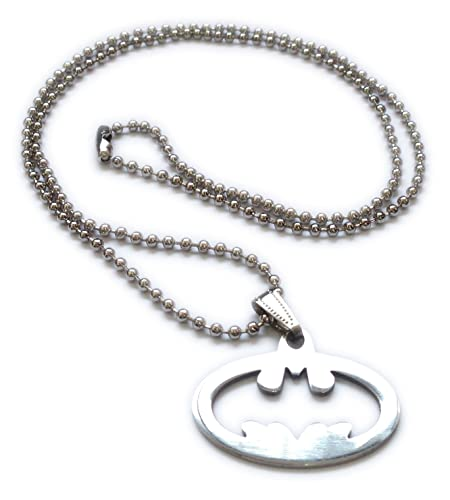 Jewellery & Watches Car Necklace; Silver Brand New Fashion Jewelry Necklace Unequal In Performance Necklaces & Pendants