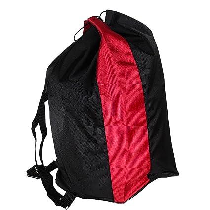 46876561830f Vbestlife Taekwondo Duffle Bag Adults Portable Sanda Karate Protectors Gear  Tools Shoulders Bag Backpack Sparring Gear Duffle Bag