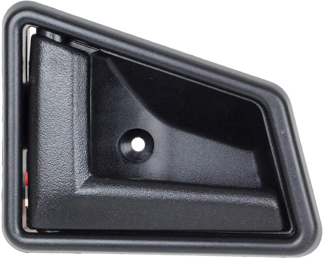 Nueva puerta interior mango delantero y trasero derecho 8311056b015es Fit para Sidekick 1989/1990/1991/1992/1993/1994/1995/1996/1997/1998