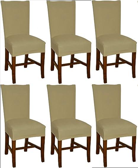Bellboni - Fundas para sillas, Fundas elásticas, Cubiertas para ...