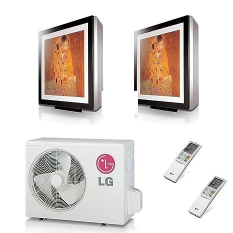 Condizionatori Lg Art Cool 12000 Btu