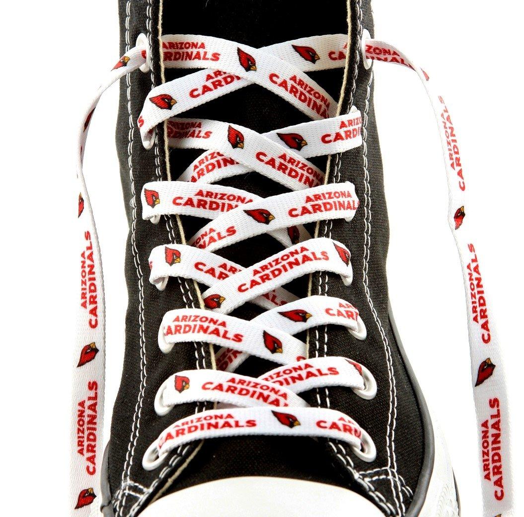 Arizona Cardinals Shoe Laces
