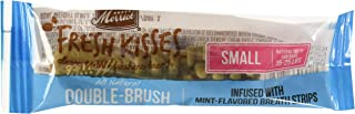 product image for Merrick Fresh Kisses Small Oral Care Dental Dog Treats; for Dogs 15-25 lbs
