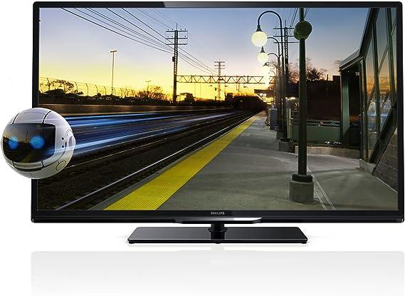 Philips 46PFL4308H/12 - Televisión LED de 46 pulgadas, 3D activo, Full HD: Amazon.es: Electrónica