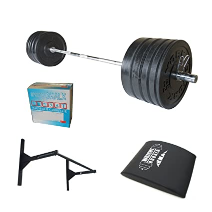Amazon crossfit equipment packages perfect for a crossfit