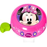 STAMP - DISNEY - MINNIE - C863084 - Accessoire Pour Finger Bike - Sonnette Minnie Bow tique