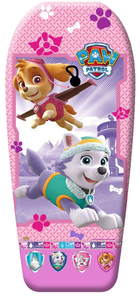 Patrulla Canina - Tabla B.Board para niña, 84 cm (Saica 2224): Amazon.es: Juguetes y juegos