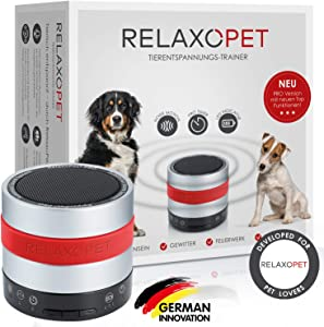 RelaxoPet Pro Dog Relaxation Device