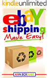 Ebay Shipping Made Easy (2017)