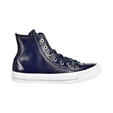 ce815cd4d3fa Converse Women s Chuck Taylor Hi Women s Sneakers In Burgundy 100 ...