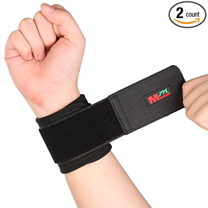 Compression Pad For Pain Relief And Support Adjustable Band Suitable For All Everybody Arm Men's Accessories Apparel Accessories