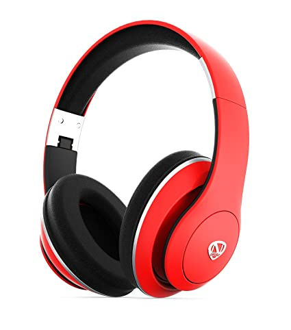 7f1c2e62e9d NCredible1 Bluetooth Wireless Headphones, Hi-Fi Stereo Tuned by Nick Cannon,  Portable Foldable
