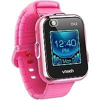 VTech Kidizoom DX2 - Reloj Inteligente, Color Rosa