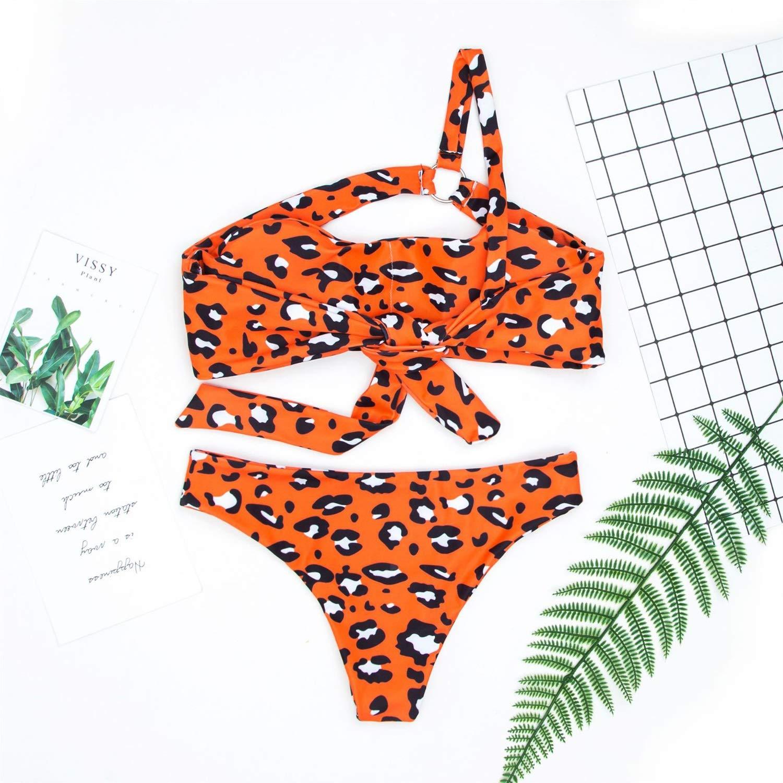 Hiigswim Bikini Push-up Acolchado para Mujer Conjunto de ...