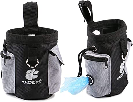 Amazon.com: AMZNOVA Bolsa de regalo para perro, bolsa de ...