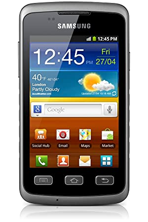 samsung xcover s5690 mms
