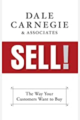 Sell!: The Way Your Customers Want to Buy Kindle Edition