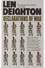 Declarations of War Paperback