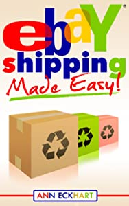 Ebay Shipping Made Easy (2018)