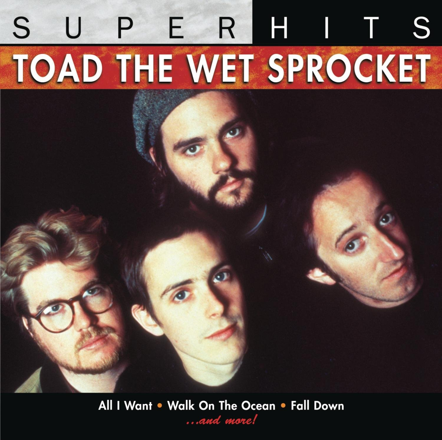 Toad The Wet Sprocket: Super Hits