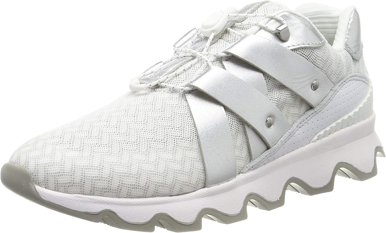 Sorel Women's Kinetic Speed Sneakers