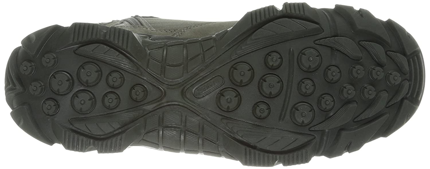 Bates Mens GX-8 Safety Toe Leather Boots