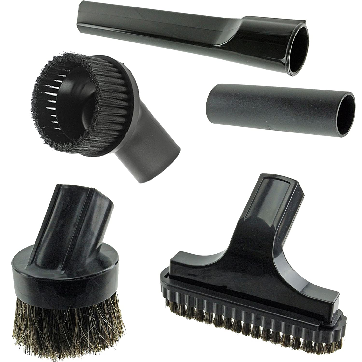 Stair Crevice Dusting Brush Fits VAX Vacuum Cleaner 32mm MINI TOOL KIT