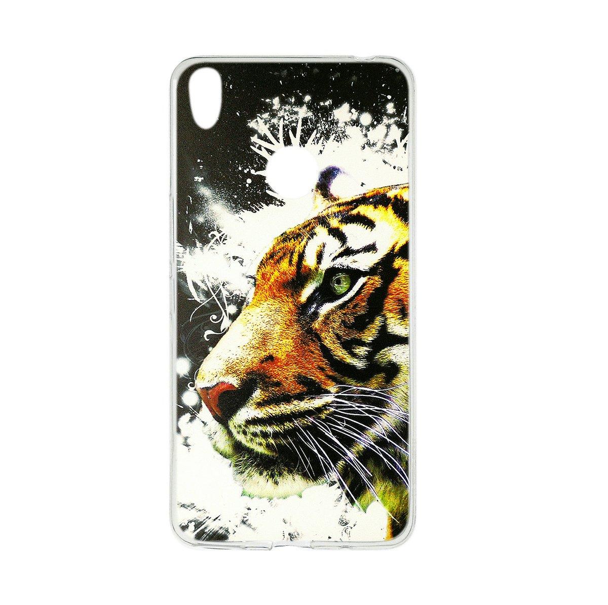 Amazon.com: Case for TECNO Camon CX Case TPU Soft Cover XK ...