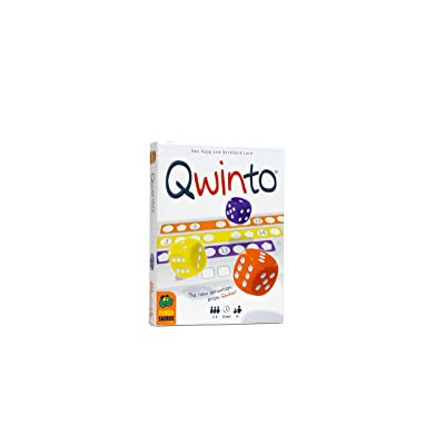 Qwinto: Toys & Games