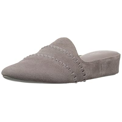 Daniel Green Women's Denise Ruffle Slipper | Slippers