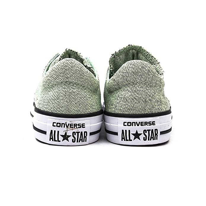Converse All Star Madison Trainers Green 3 UK: Amazon.co.uk: Shoes & Bags