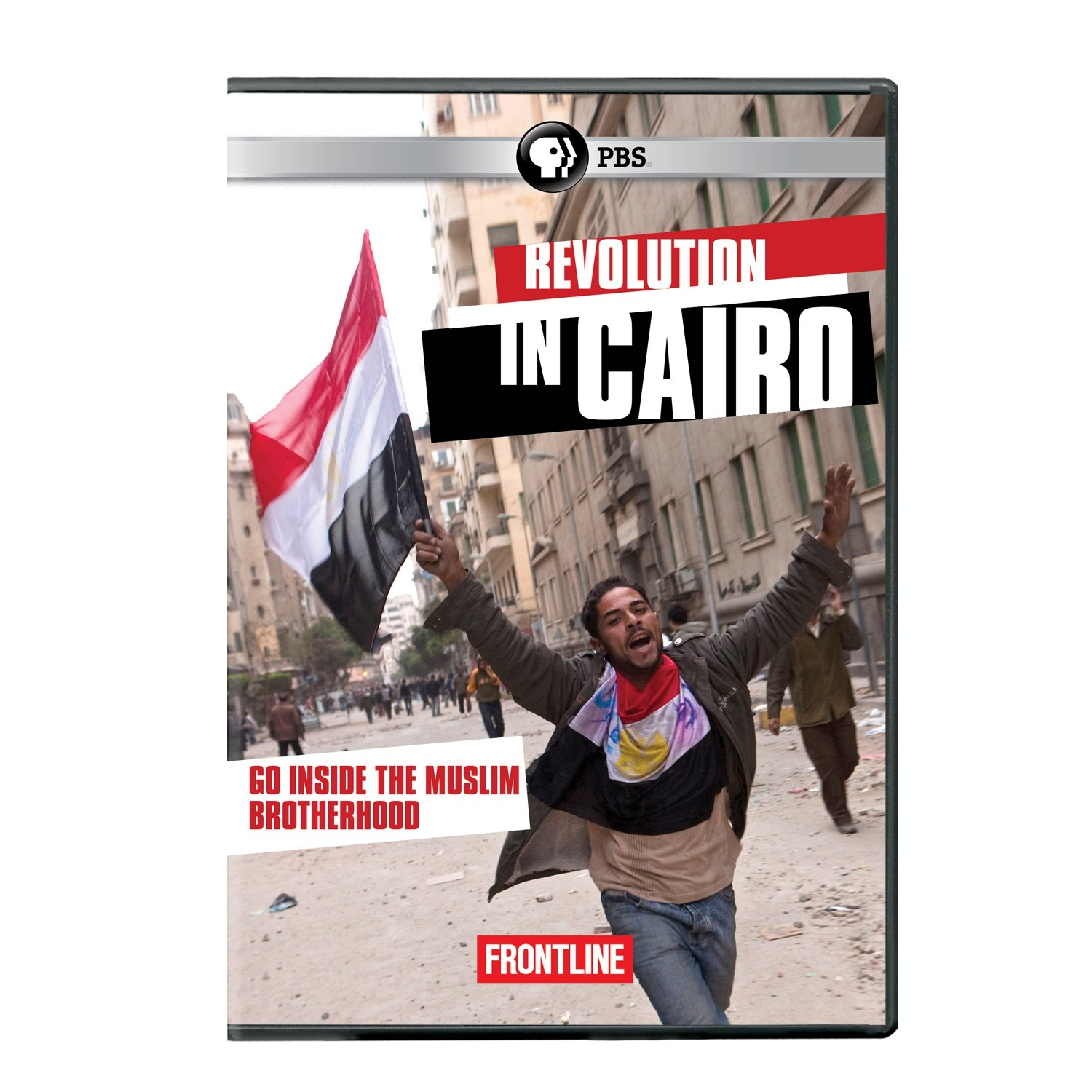 Frontline: Revolution in Cairo