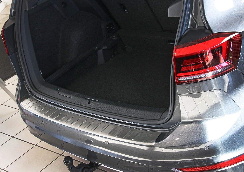 Phil Trade Matt Gebürstet Edelstahl Ladekantenschutz 103cm Auto