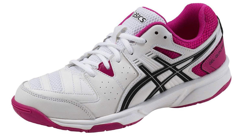 ASICS Zapatillas de Tenis de Mujer de Gel Qualifier 2, Color ...