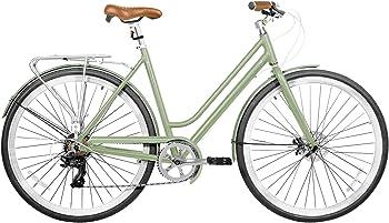 Gama Bikes Metropole Women Hybrid Bikes