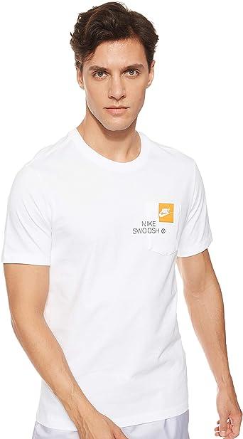 NIKE M NSW tee Story Pack 1 Camiseta de Manga Corta, Hombre: Amazon.es: Ropa y accesorios