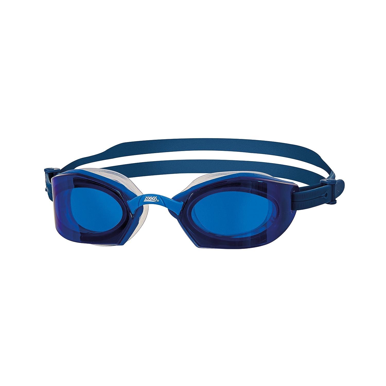 Zoggs Ultima Air Titanium Schwimmbrille Blue One Size ZOGGE|#Zoggs 302795