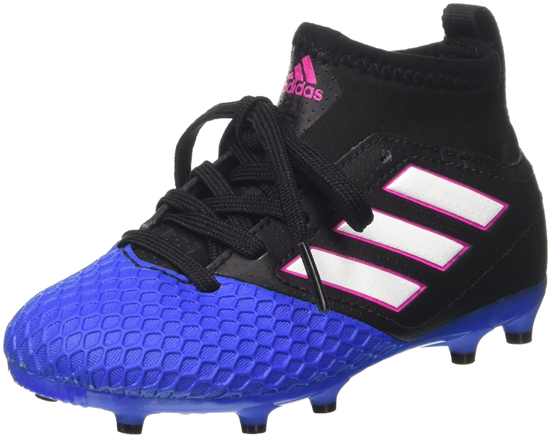 adidas Ace 17.3 Fg J, Unisex Kids' Football Competition Shoes MainApps BA9234