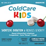 Nature's Way Umcka ColdCare Kids, for Cough