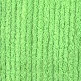 10 Ounce Chenille Lime Fabric By The Yard