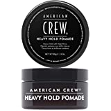 AMERICAN CREW Heavy Hold Pomade, 85 gm