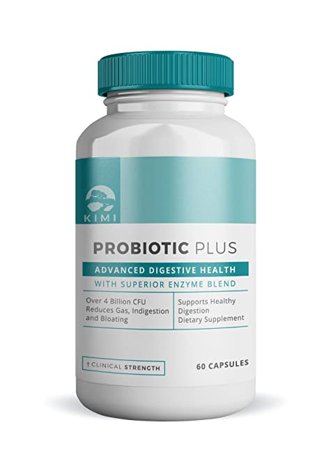 Product thumbnail for Digestive Enzymes with Probiotics