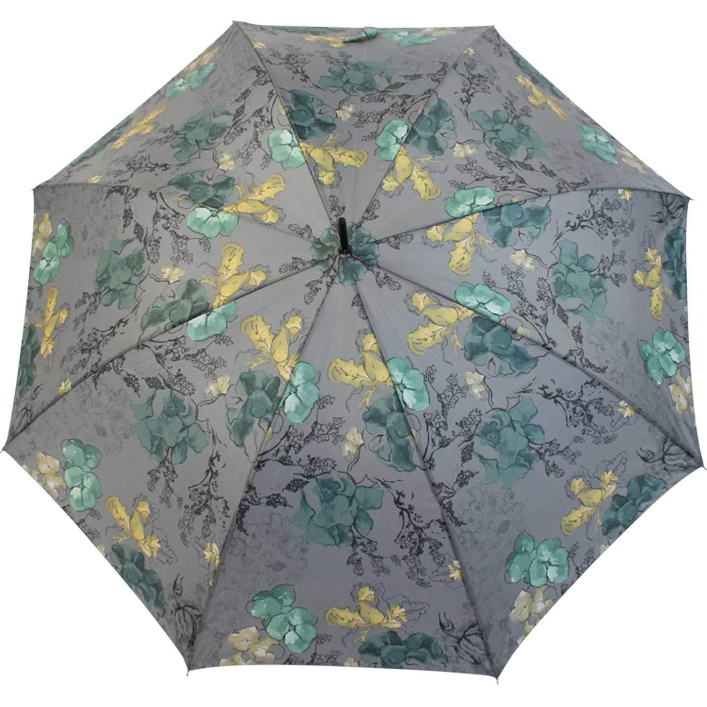 Pierre Cardin Parapluie cannes Femme Multicolore bleu 105 cm