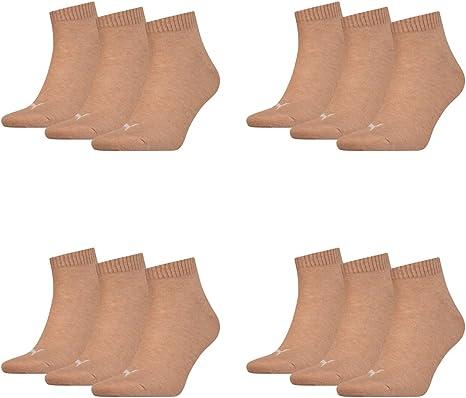 Image ofPUMA Quarters Socken 3P- Calcetines
