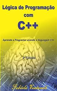 Lógica de Programação com C++