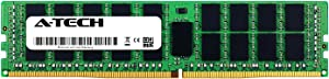 A-Tech 8GB Module for Dell PowerEdge R740 - DDR4 PC4-21300 2666Mhz ECC Registered RDIMM 1Rx8 - Server Specific Memory Ram (AT316645SRV-X1R6)