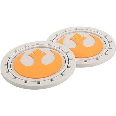 Star Wars Rebel Auto Coaster 2-Pack: Kitchen & Dining