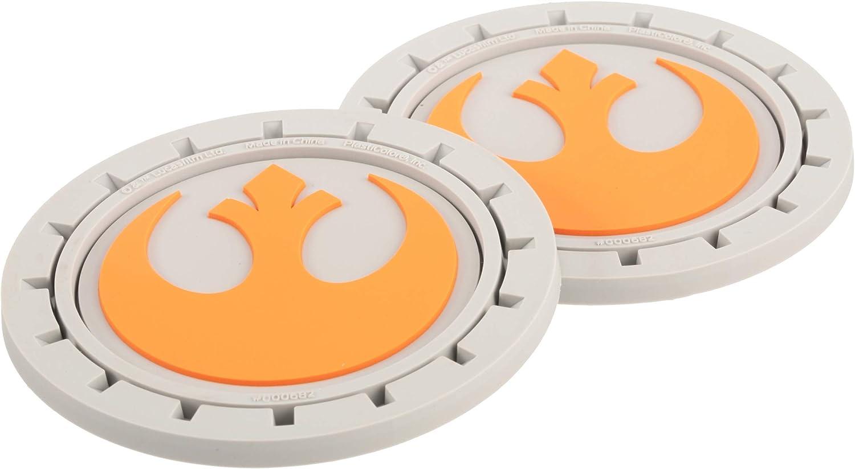 Star Wars Rebel Auto Coaster 2-Pack