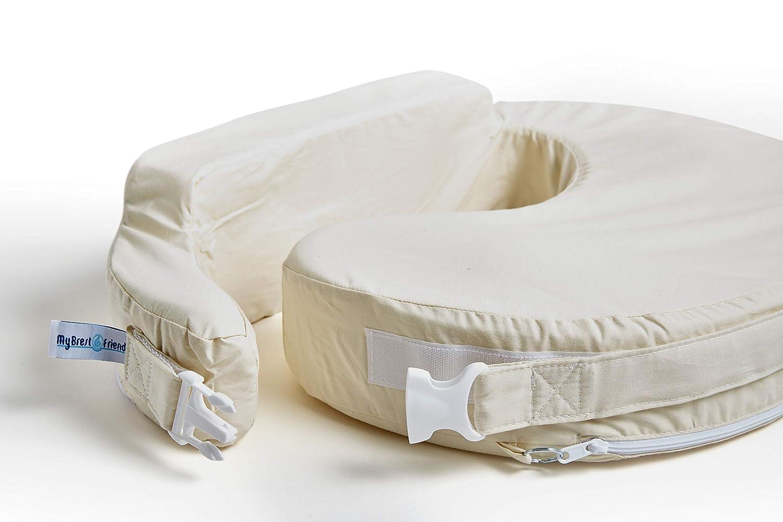 My Brest Friend Original Nursing Posture Pillow for Large Breasts