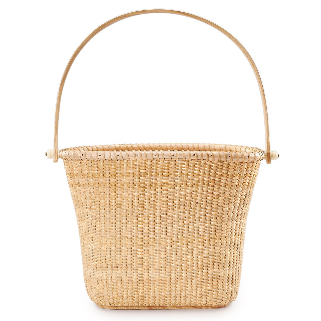 Teng Tian Basket Hanging Basket Series Newspaper and Magazine Basket QW34601
